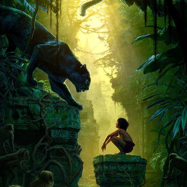 The Jungle Book - Bafta Kids Vote 2016