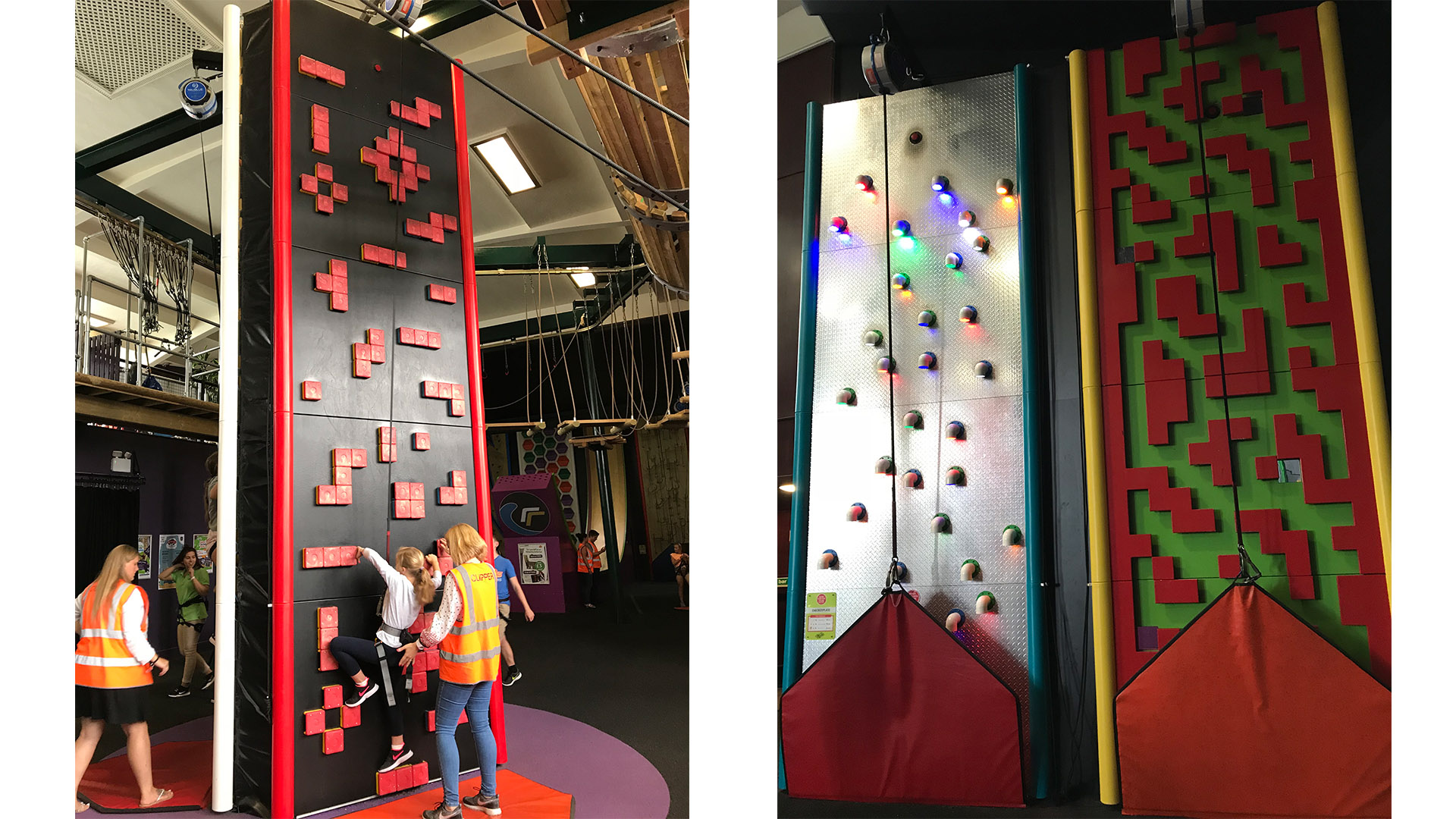 RockReef Climbing walls 02